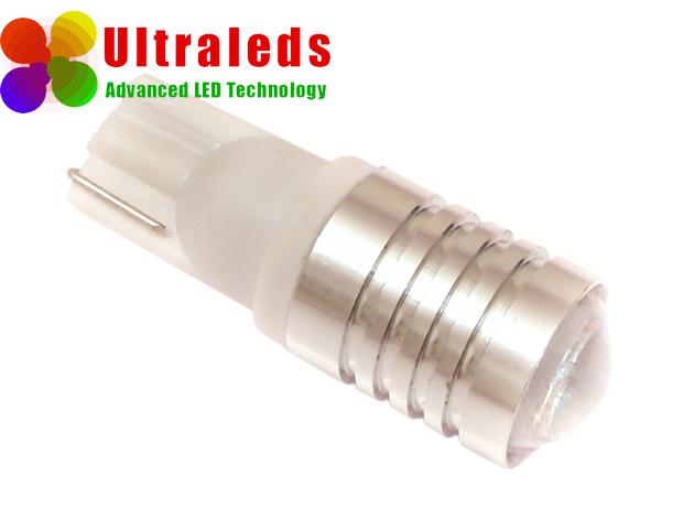 Postojówki LED canbus T10 W5W HighPower LED 8 Wat Osram HP